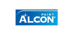 PRINTCOM LOGO ALCON